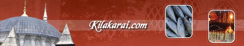 Kilakarai, Kilakarai Mosque, Ervadi Dhargah, Kilakarai Colleges